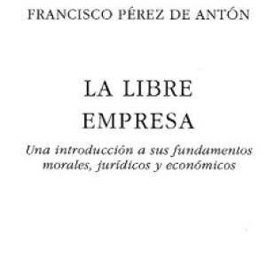 La Libre Empresa