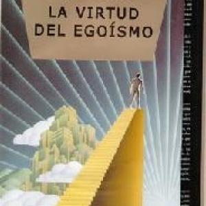 La Virtud del Egoísmo